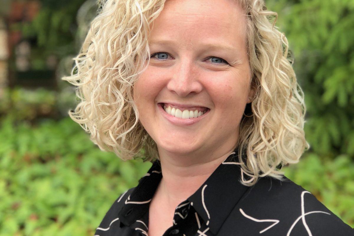 Dr. Lorelei Zacharias, Chiropractor